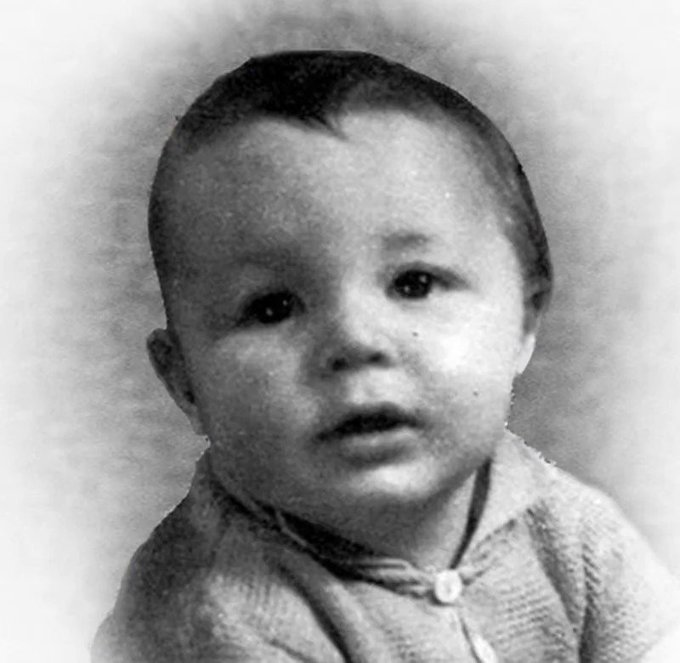 Happy 75th birthday, Paul McCartney!