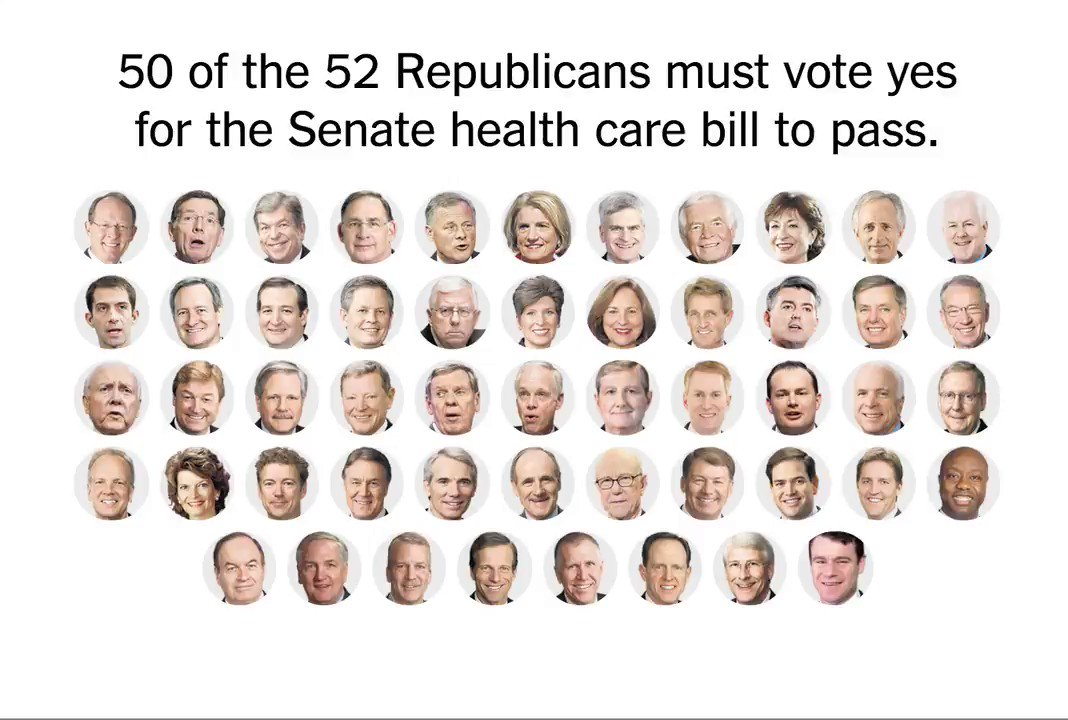 Republicans want different things from the health care bill https://t.co/uJUHSOAIJi https://t.co/bUdzVyHYZh