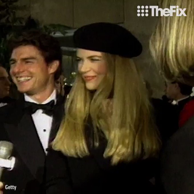 Wishing Nicole Kidman a happy birthday!   Via