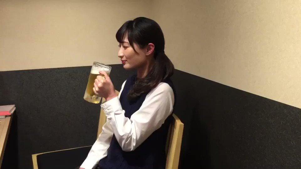 ワカコ酒Season3、6/23(金)はいよいよ最終回の第12話。今シーズンもあと一話、お付き合い下さい!あ!見たな?!