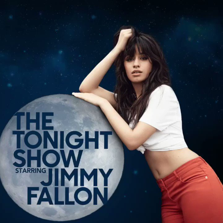 Tune in tomorrow to see @Camila_Cabello perform on @FallonTonight �������� https://t.co/sCa3qccnu3