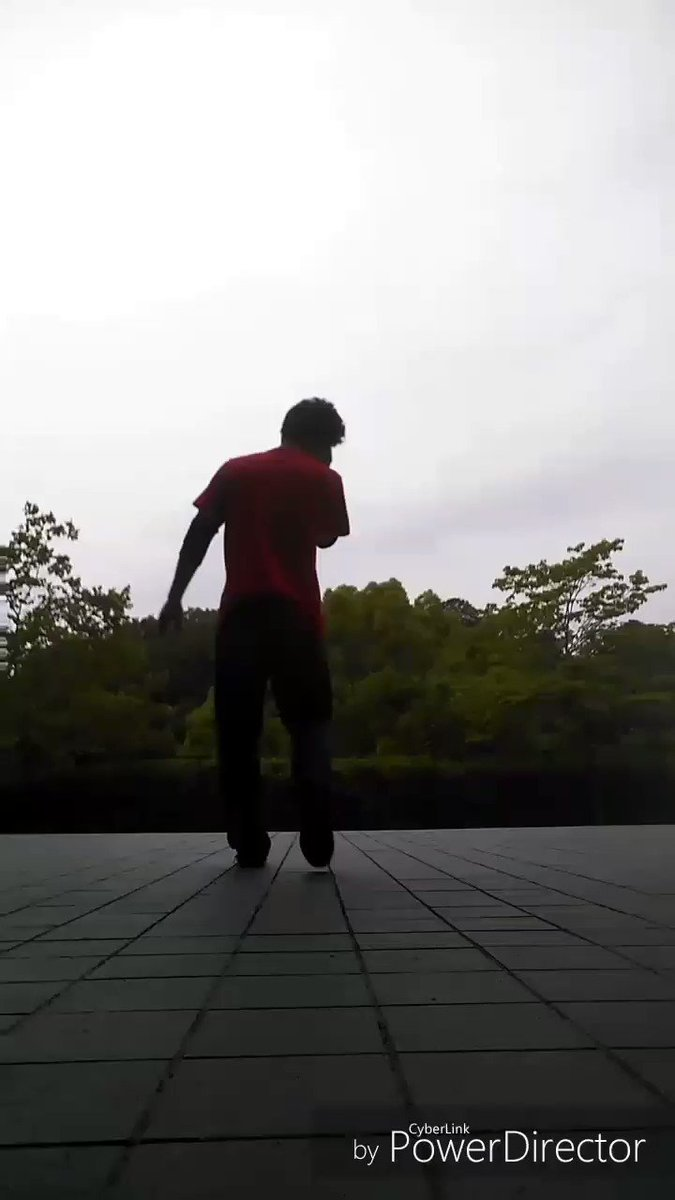 練習で作ったただ踊った動画にただ曲をつけただけ♪ガッチャマンクラウズ〜クラウズ
