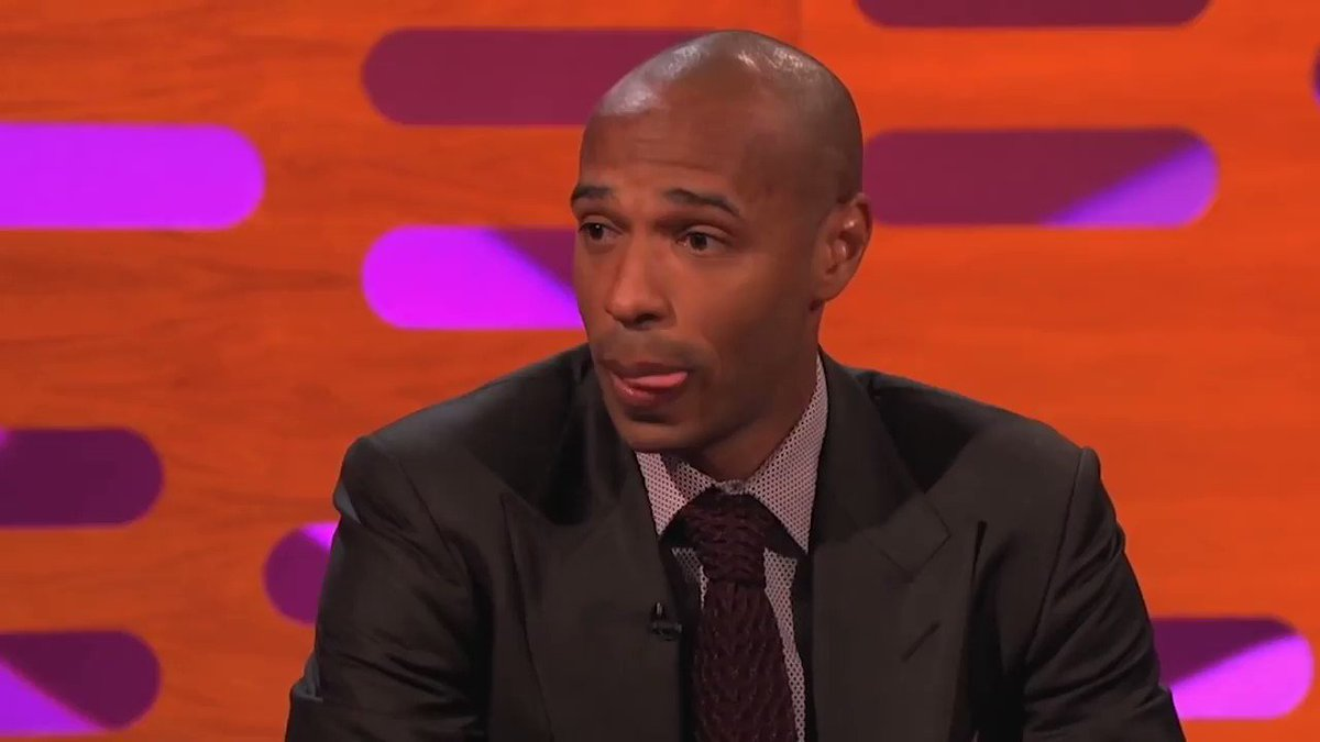 RT @afcstuff: Video: Thierry Henry explains in a 2014 interview why he left Arsenal for Barcelona. [BBC] #afc https://t.co/wJxMtvDoBe