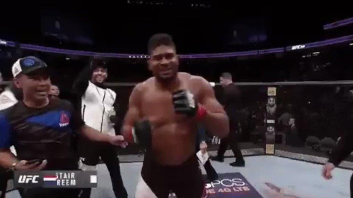ufc UFC