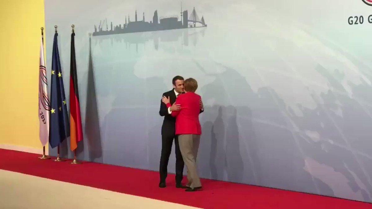 Top départ de deux jours de travail. #G20 https://t.co/sbh88FiEb0
