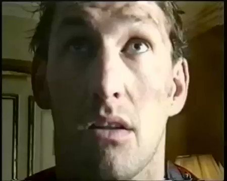 Happy birthday Tony Adams! Remember his random Jaffa Cake advert in the 90s?