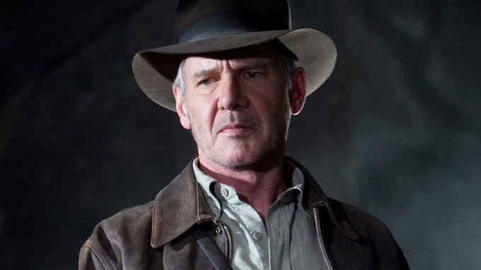 Happy Birthday, Harrison Ford!  How well do you know this Hollywood legend?