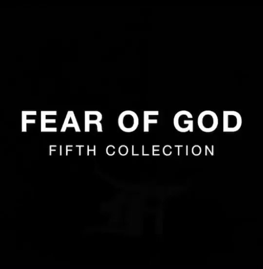 FEAR OF GOD 5th Collection will be available tomorrow at RESTIR BOUTIQUE & https://t.co/g8mi9N4Fv0! https://t.co/spVQmODLim