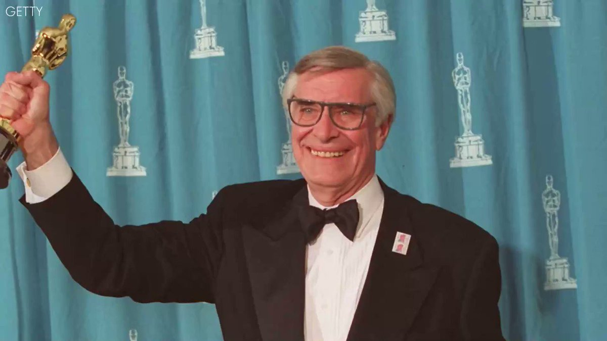 Legendary actor Martin Landau has died at 89 https://t.co/DLnITRxdZd