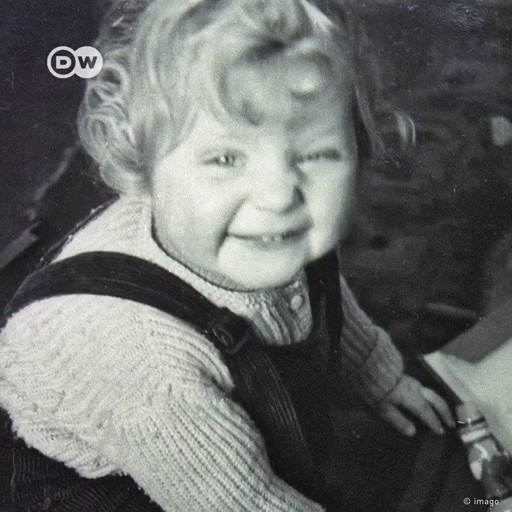 From pastor\s daughter to German chancellor - happy 63rd birthday Angela Merkel!