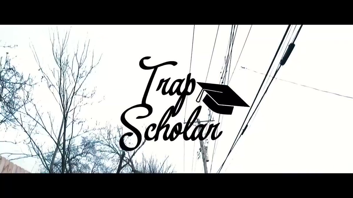 RT @TrapscholarRich: @scholarboyChamp @midWEStmz @TrapSchlrNeilly @Nelly_Mo Watch the video while you at it https://t.co/KZ5dlSQ6hJ