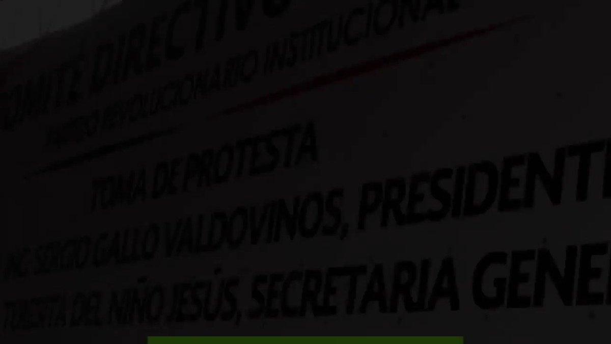 En el PRI nos preparamos para ganar el 2018.  #VamosMichoacán. https://t.co/6UhqLJjbet