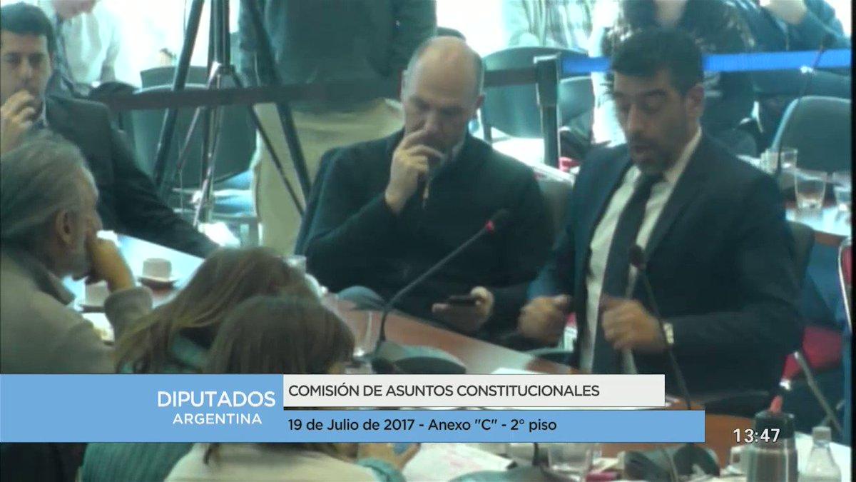 RT @Fedede10: AcA inhábiles morales dl pro: 1) @gdurandcornejo  #MiSueñoEsConocer Diana Conti #DeVido Julio De Vido https://t.co/UXqDz7O5XR