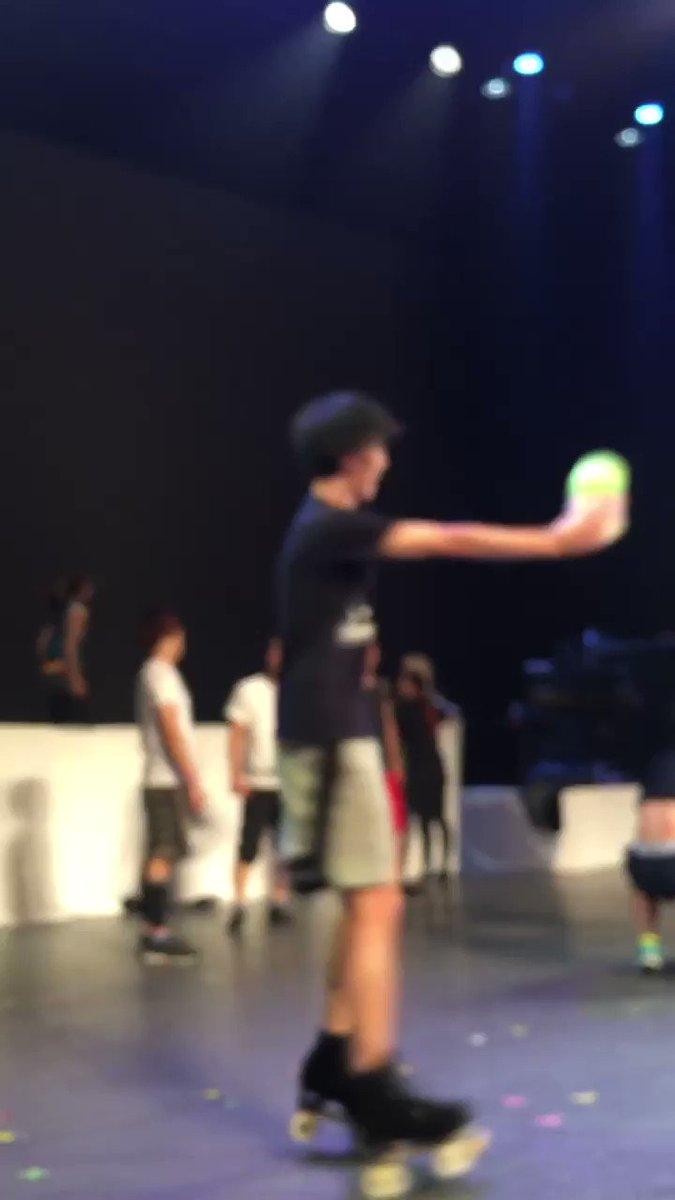 テレ金ちゃんと回っております😊明日は石川県にてサムライロックオーケストラアメージング八犬伝の公演です!1回目13時30分