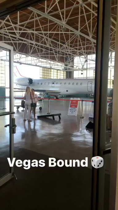 @LegendsRoom here I come 😈🍾💰🔥 https://t.co/Wis8OFZl98