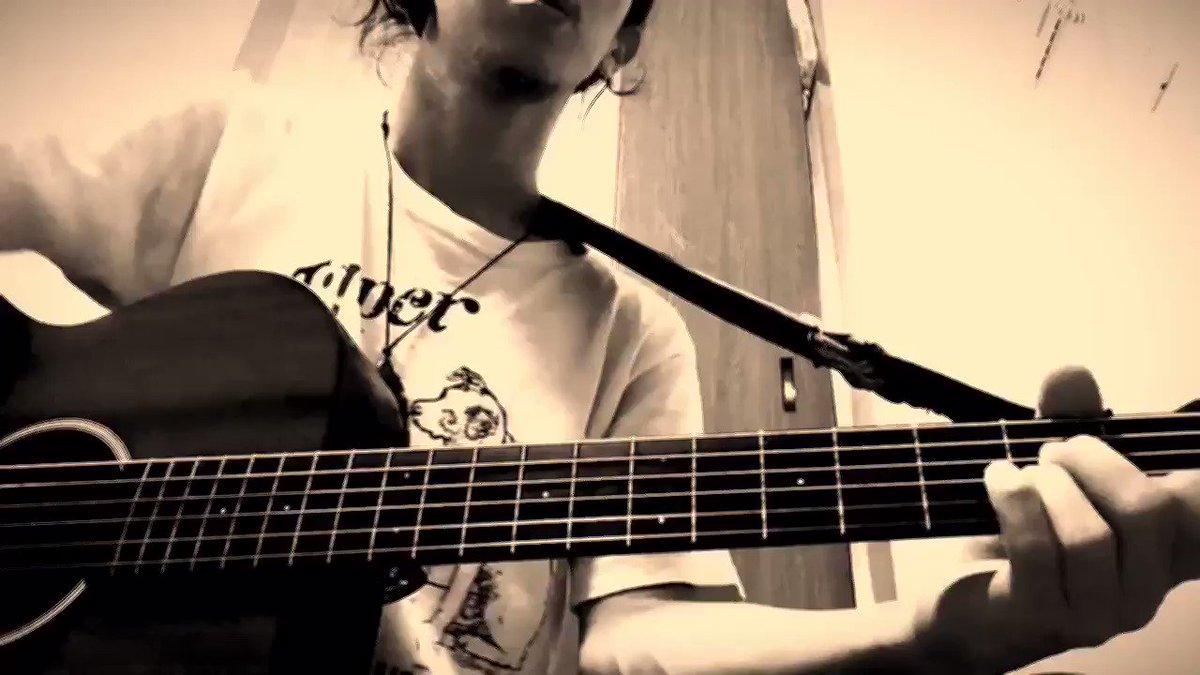 天空の城ラピュタの君をのせてギターでアレしました。