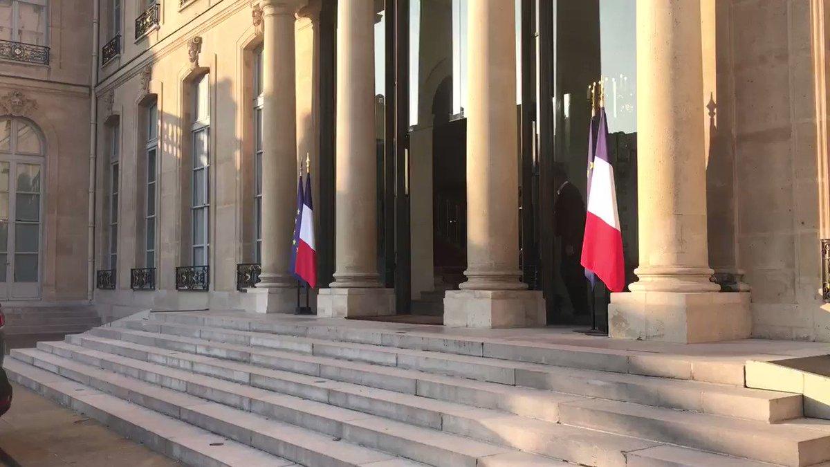Départ pour Saint-Étienne-du-Rouvray. https://t.co/RrhWbPOl6V