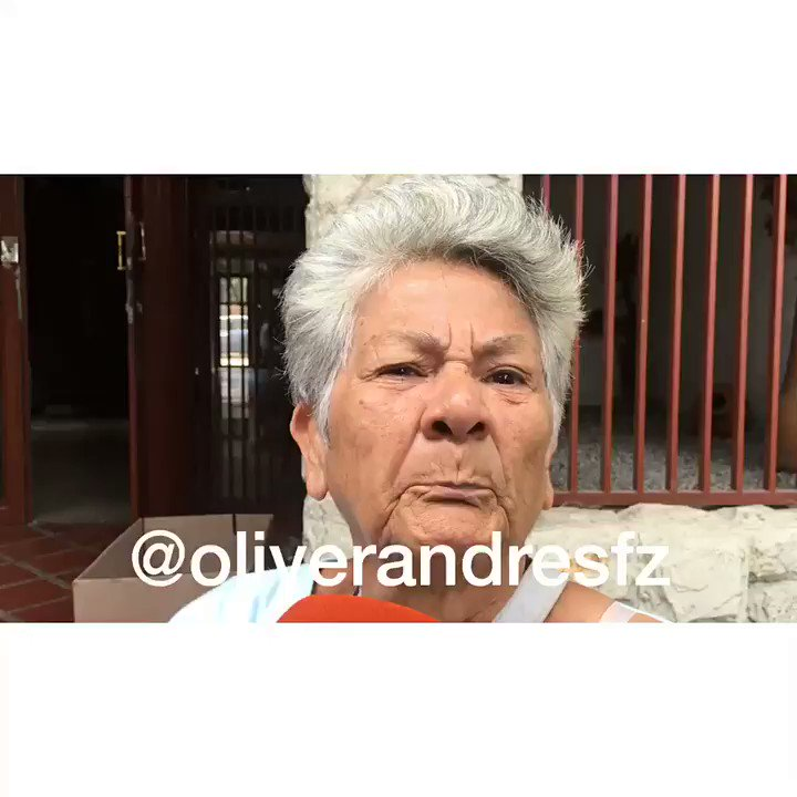 #27Jul Sra de 76 años 'Me apuntaron con una metralleta...' Testimonio Montalbán 2 https://t.co/bGAKPwl1Ze - @oliverandresfz