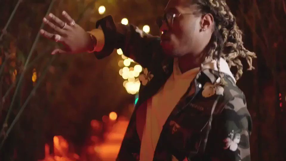 #YouDaBaddest���� @1future feat. @NICKIMINAJ out now on @vevo! https://t.co/3NYU1zzmsO https://t.co/sKwZmQPehL