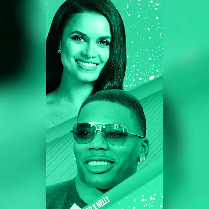 RT @JoyTaylorTalks: Check out #TheHang with @Nelly_Mo! ???? https://t.co/weRKxY0NBh https://t.co/XPmY8knPti