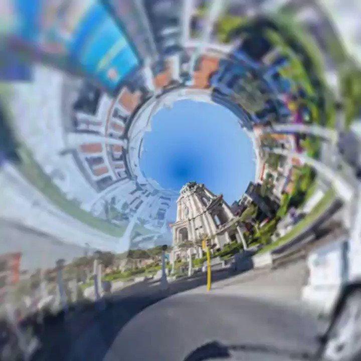 #LaBellaAirosa #Reloj #360° https://t.co/iExRshbQ8g