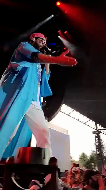 .@30SECONDSTOMARS / BURGETTSTOWN, PA. https://t.co/G4539Yuf88
