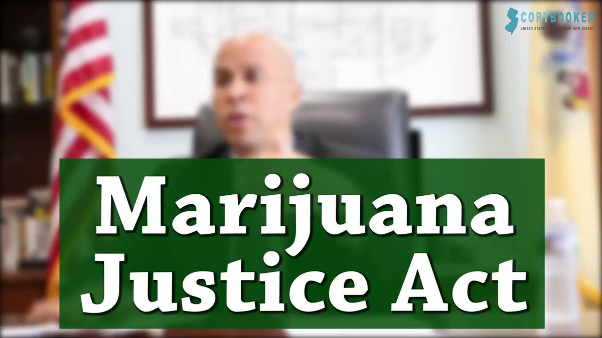 RT It's time to legalize marijuana, and end the War on Drugs. #MarijuanaJustice