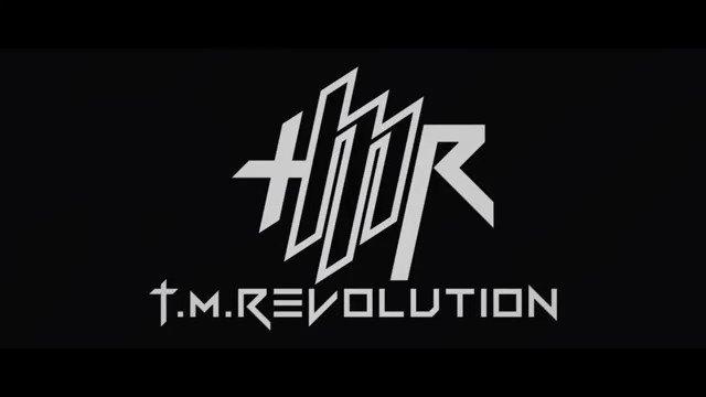 T.M.Revolution『突キ破レル-Time to SMASH ! 』 2014年8月6日リリースTVアニメ「ディ
