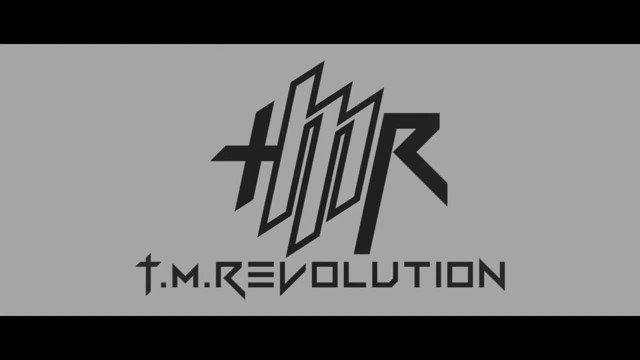 T.M.Revolution『Thread of fate』 2014年8月6日リリースTVアニメ「ディスク・ウォーズ: