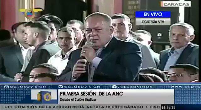 Así fue como se decidió la remoción del cargo de la Fiscal de #Venezuela @lortegadiaz #RT https://t.co/UBuUtOr4Lm