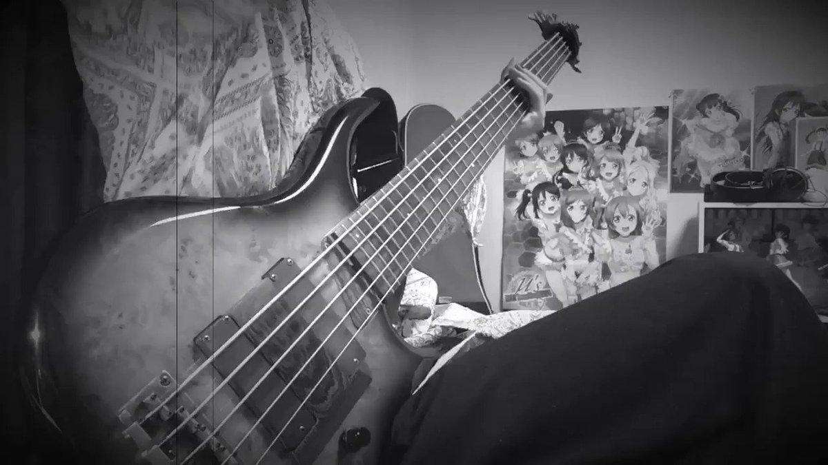 ナノ『Born to be』魔法戦争のED!最近弾いてて楽しいと思ったから動画にしてみた!そのうちナノさんでメドレーやり