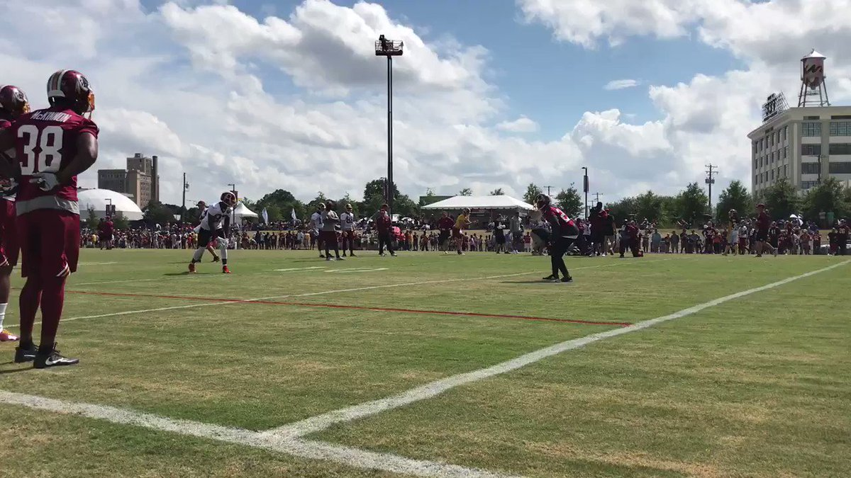 That's how you go �� & get it @Bquick_SC! #HTTR https://t.co/7q2ovf0kya