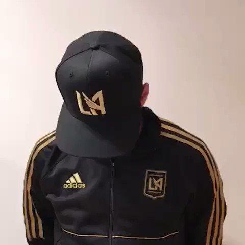 RT @11carlosV: My new Club in 2018. @LAFC https://t.co/hR0tZ8eLFI