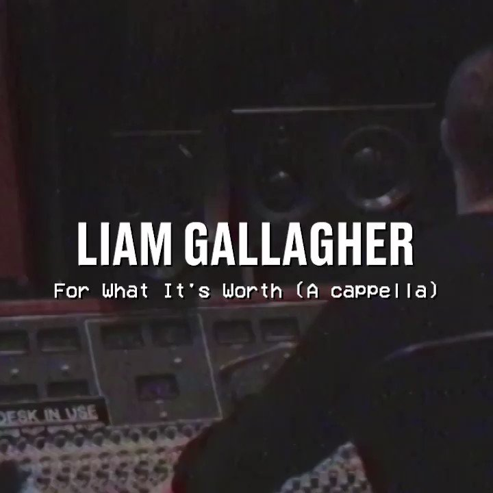 'For What It's Worth'... LG x ht
