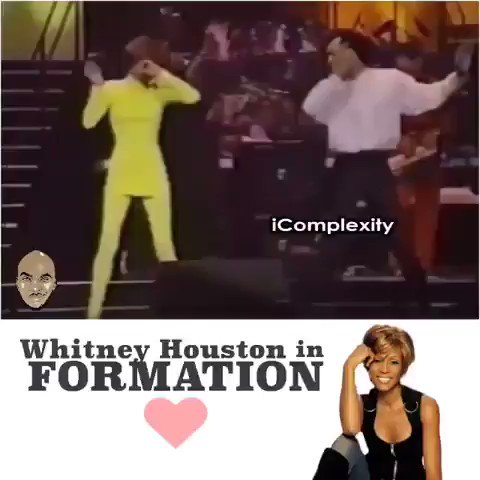 Happy Birthday Whitney Houston! -