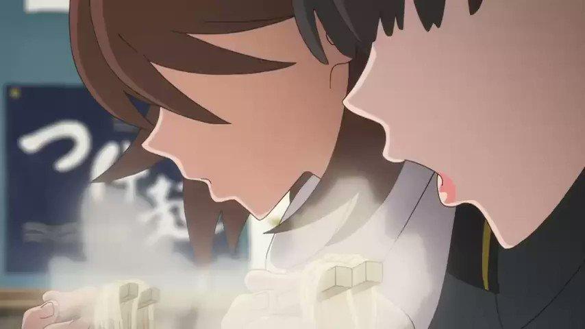 Key Animation: ???Anime: Rolling☆Girls (ローリング☆ガールズ)