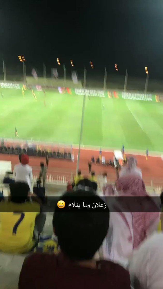 RT @alwakeeeel: الراهب زعلان #النصر_في_اول_مباراه_بالدوري https://t.co/3nTAOvJFU4