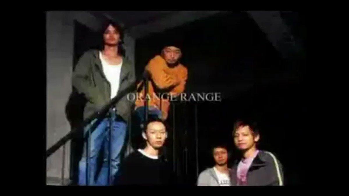ORANGE RANGENAOTO(Guitar)バンドのリーダーであり、根っからの音楽好き。彼が1番頭がぶっ飛んでおり