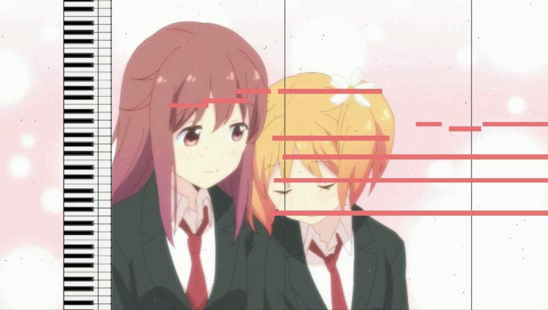 アニメ「桜Trick」より、「特別なこと」をピアノで演奏してみました。マンガ完結記念に。タチ先生、素晴らしい作品をありが