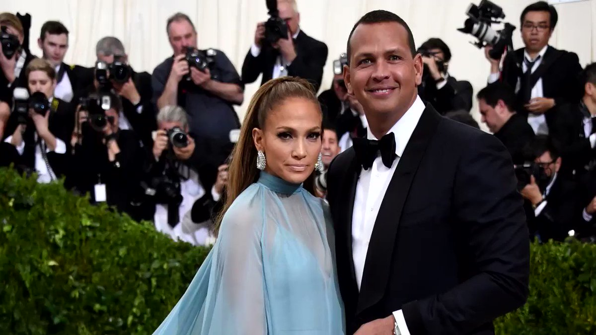 .@ElGarySanchez is on FIRE, and he might just have @AROD and @JLo to thank for that. �� https://t.co/bgdyWH7pLU