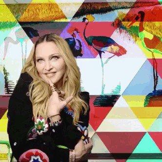 Happy Birthday Madonna!!!