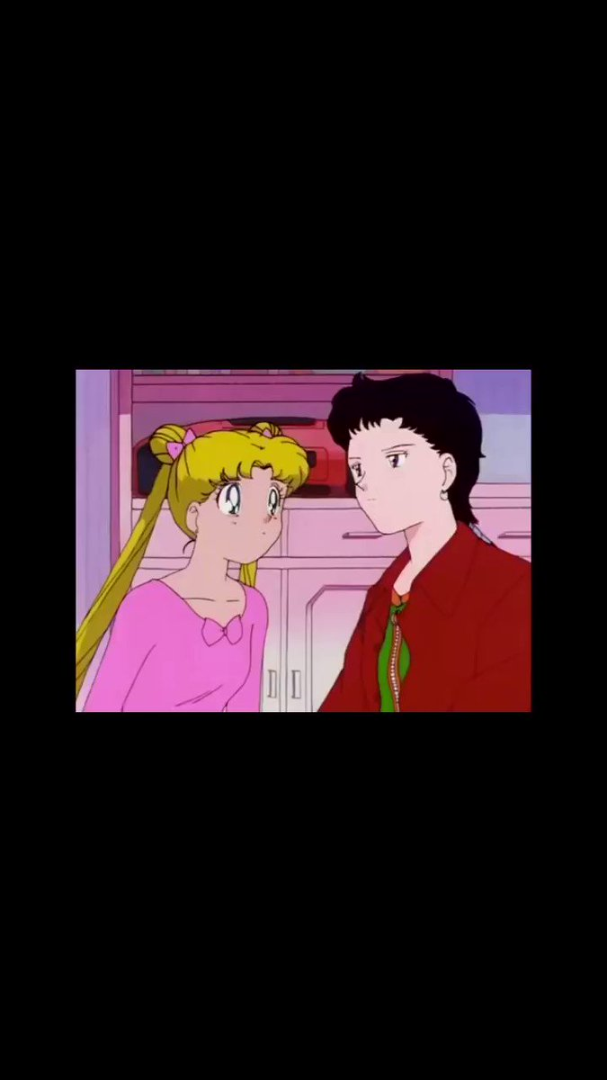 セラミュの為に作品を復習している方にはぜひアニメ184話(通称ドタバタ回)をオススメしたぃ!全員出ます!星野裸です!ブレ