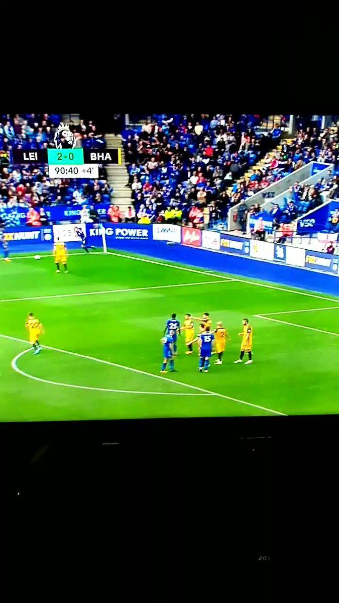 RT @DZFootball_en: Mahrez 🔥🔥🔥 https://t.co/0YijZuRBsC