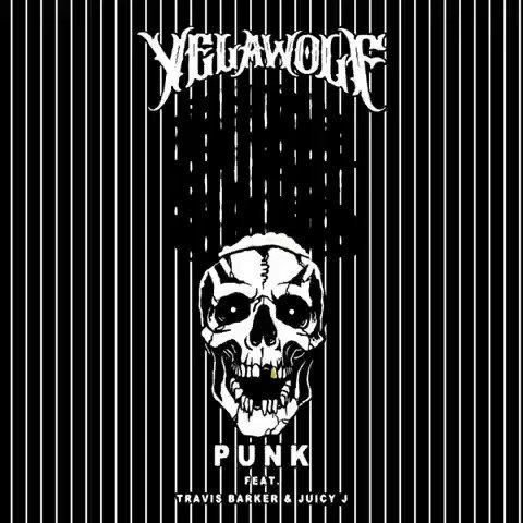 ��PUNK DROPS AT MIDNIGHT !! Featuring @Yelawolf @therealjuicyj and FLEA ! ⚡️⚡️����⚡️⚡️ https://t.co/a1Br7Kz71o