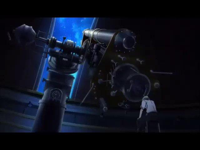 俺が見たアニメで1番謎だと思ったOP『極黒のブリュンヒルデ』#極黒のブリュンヒルデ#アニメ#アニソン