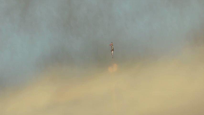 Key Animation: Soichiro Matsuda (松田 宗一郎), Takashi Mukouda (向