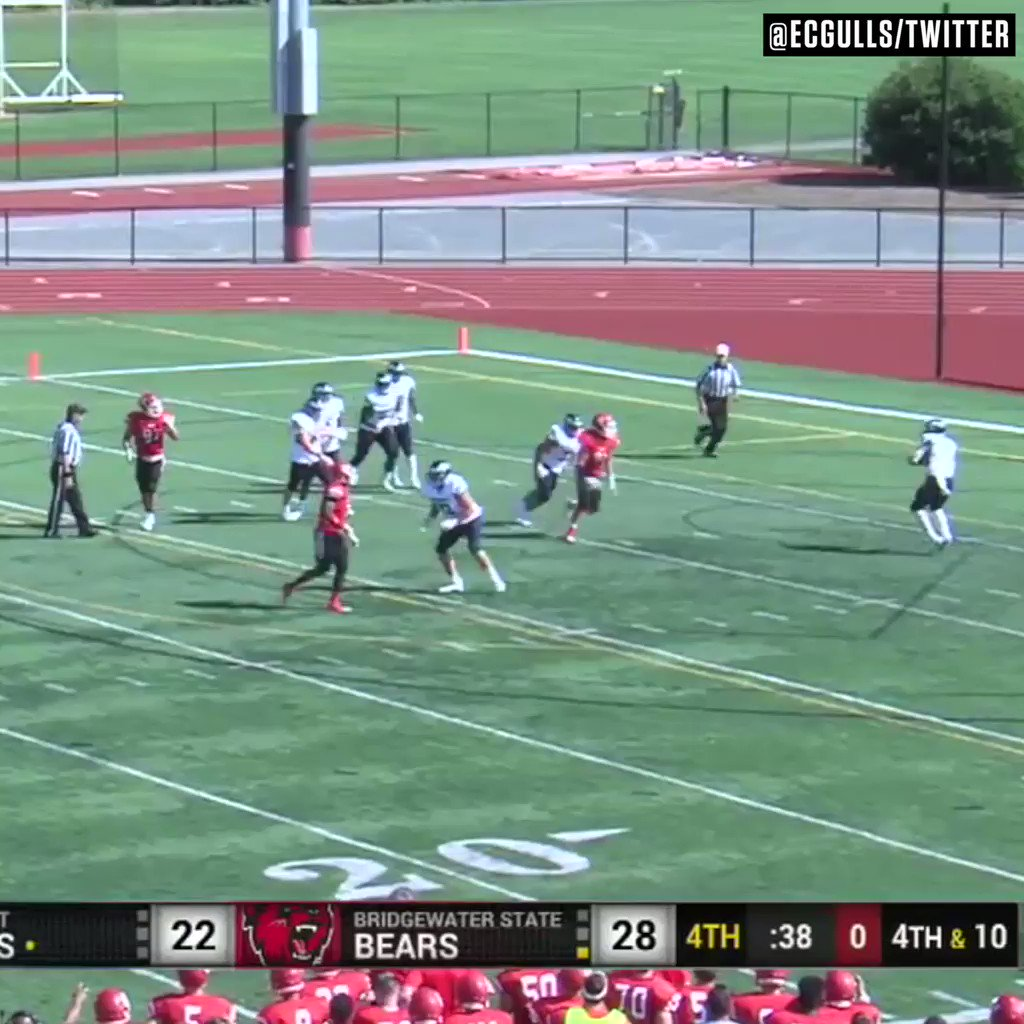 One-handed in double coverage. �� #SCtop10 https://t.co/aRrnmsNfLZ