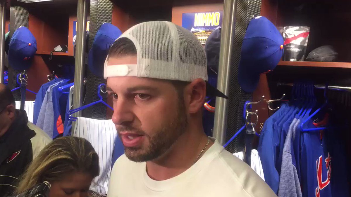 'We want to finish strong.' - Kevin Plawecki #MetsWin https://t.co/iht4EMdINF