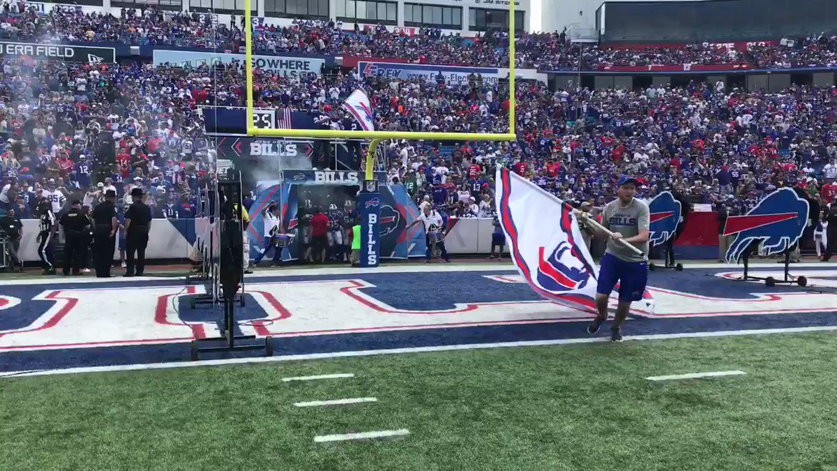 Here. We. Go.  #NYJvsBUF #GoBills https://t.co/sJl2l5fTEy