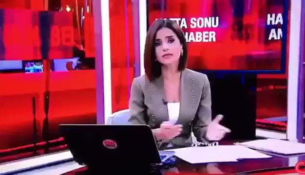 RT @turkiyegazetesi: CNN'de skandal sözler! Terörist, 'şehit' diye anons edildi!  #İhanetMedyası https://t.co/NT6zlilgCI